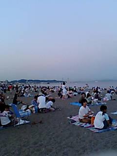 三浦海岸花火大会